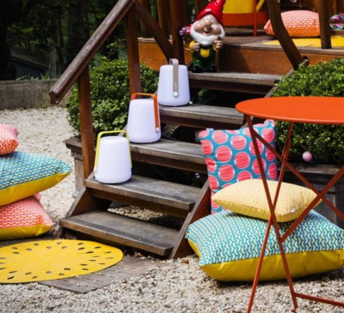 Motifs glamour, teintes pastel et dorées, optez pour la tendance Miami !
