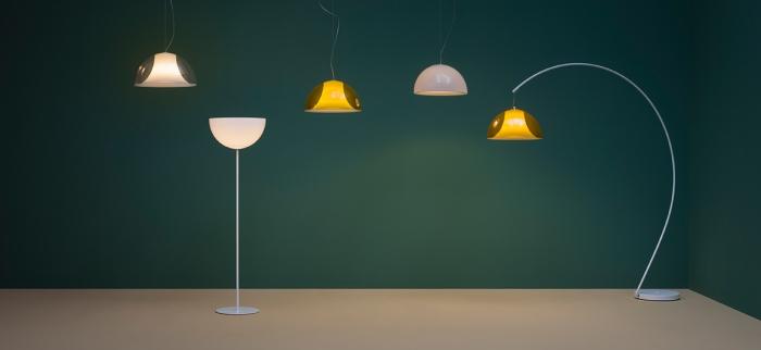 Lampe L002