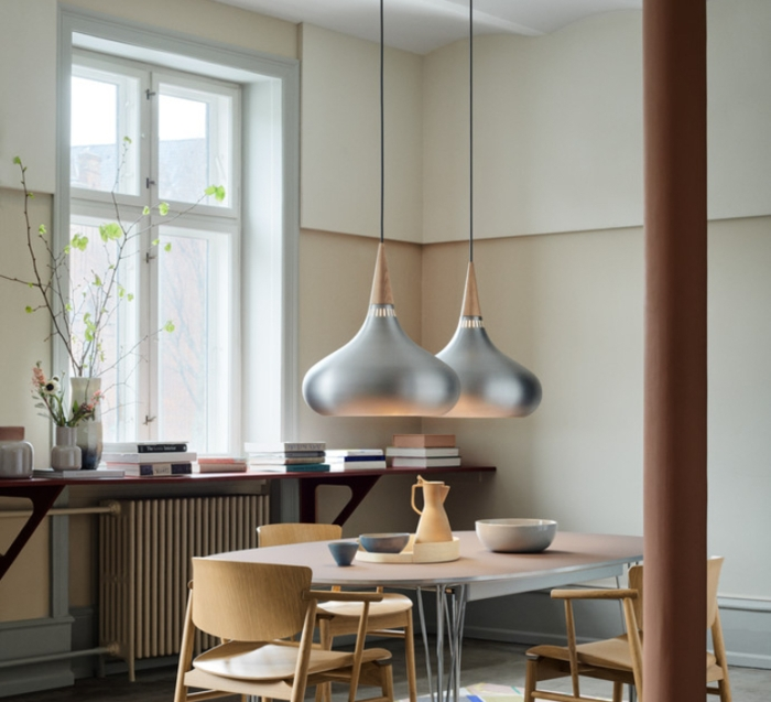 Lightyears : des luminaires scandinaves qui allient élégance et qualité !