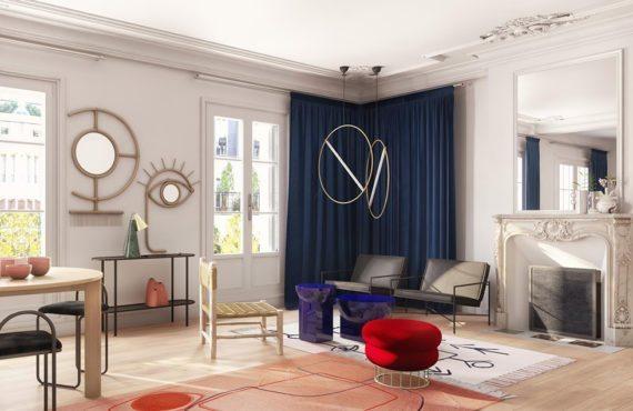 Edizioni, la maison audacieuse italienne…