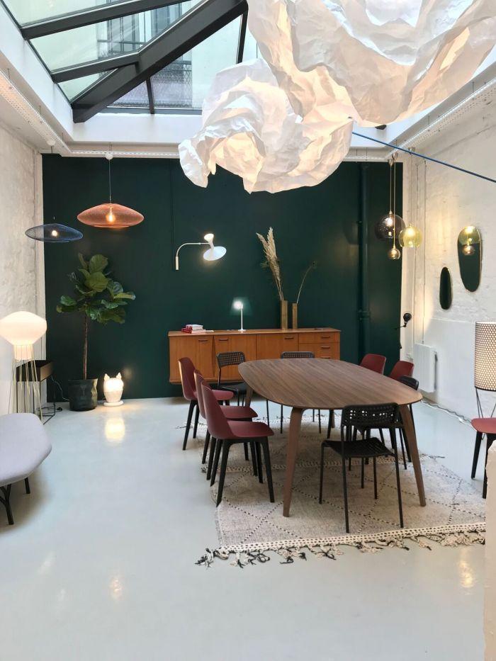 Exclusif : Trouvez l'inspiration avec la visite de notre showroom NEDGIS !