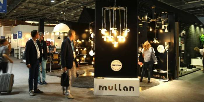 Mullan Lighting produits