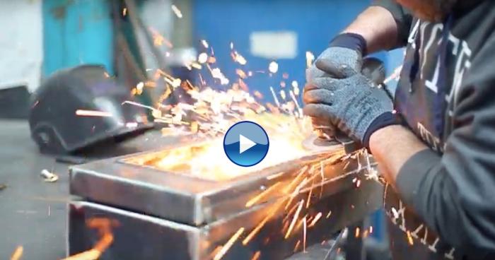 Mullan Lighting - manufacturing in Ireland
