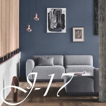 J-17 : Des luminaires pour rester au chaud dans son canapé !