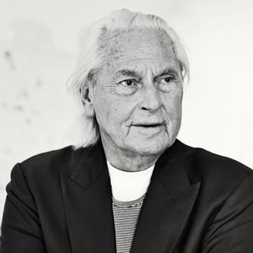 Hommage à Ingo Maurer, le génie de la lumière !