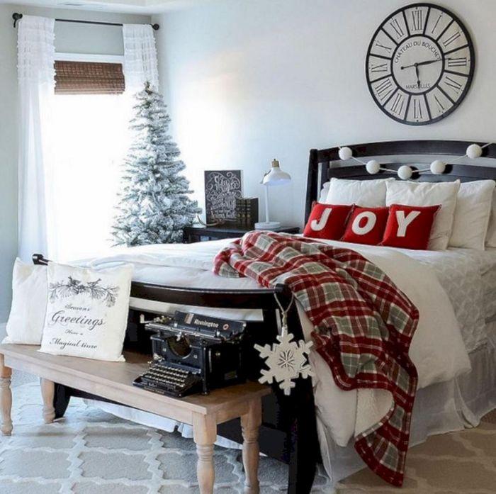 J-9 : Une chambre d'ado tendance pour un Noël synonyme de fête !