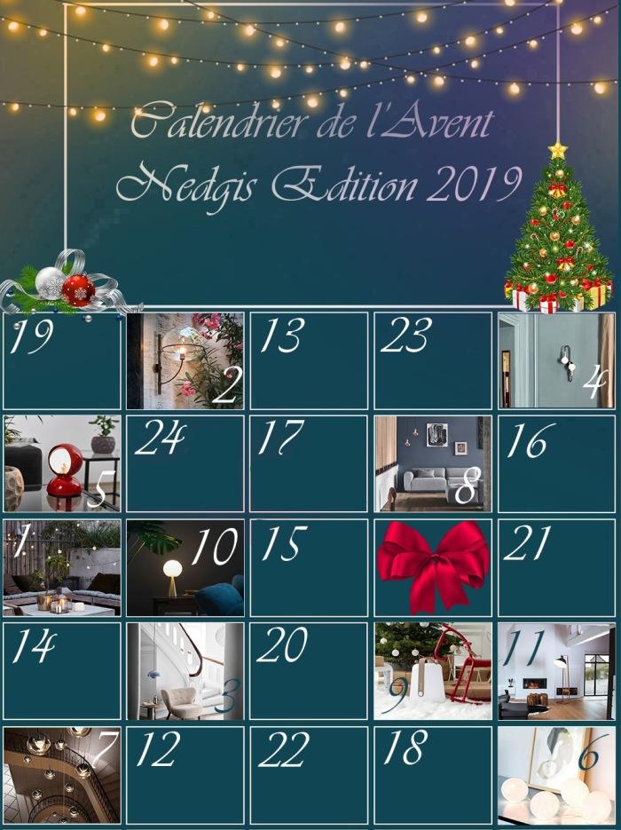 J-14 : Préparez votre cheminée pour l'arrivée du Père Noël !