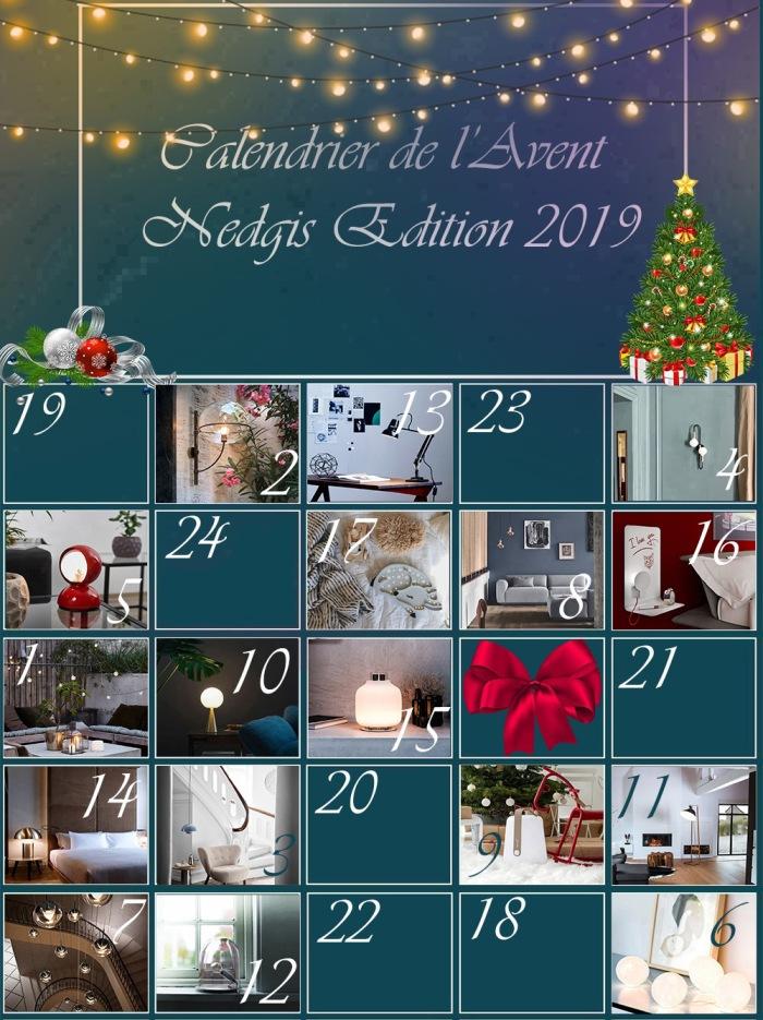 J-8 : Préparez la chambre de vos enfants pour qu'ils s'endorment avec la magie de Noël !