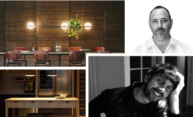Antoni Arola & Diego Fortunato : des designers hors pairs !