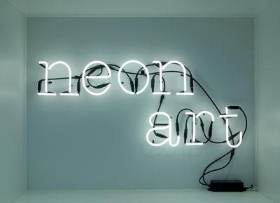 Lettres Neon Art