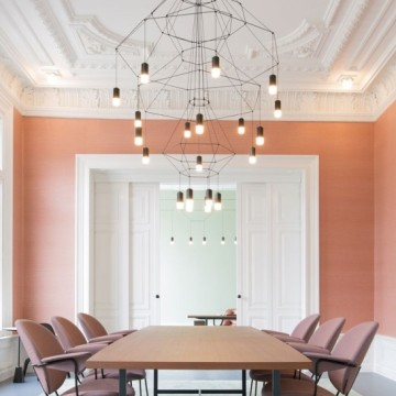 Vibia, une multinationale élégante où le design et la qualité ne font qu'un !