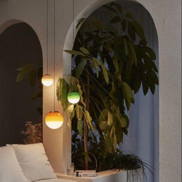 Remportez une lampe Dipping Light de Marset en participant à notre jeu-concours printanier !