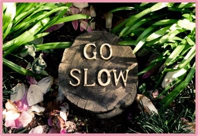 Adoptez la tendance « Slow Life » en misant sur la qualité plutôt que sur la quantité …