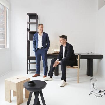 Découvrez Karakter, la maison danoise qui réédite les incontournables du design italien et le futur du design !