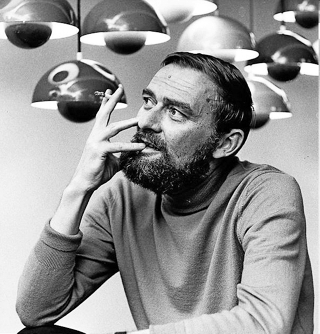 Verner Panton : Portrait de l'enfant terrible du design danois !