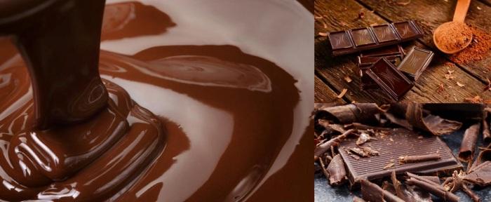 Cet automne, on opte pour la couleur chocolat pour réchauffer son intérieur !