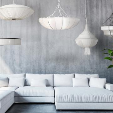 Gong : des luminaires au design ethnique contemporain