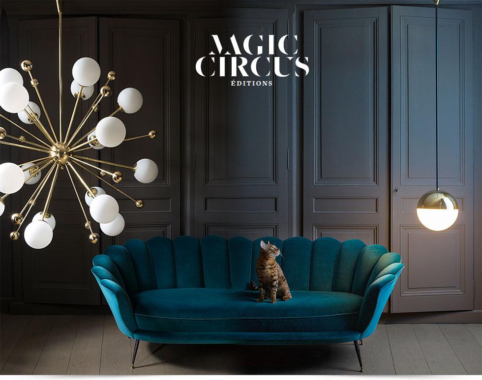Magic Circus Edition