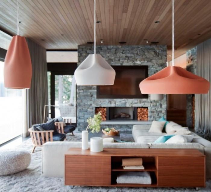 La céramique : un matériau délicat et élégant plus tendance que jamais !